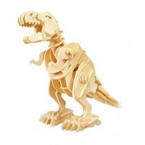 3D-puzzel Walking T-Rex 32 cm 58-delig