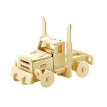 3D-puzzel Truck 18,6 cm 20-delig