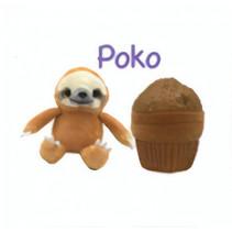 Sweet Pups Muffin Surprise Poko junior 25 cm