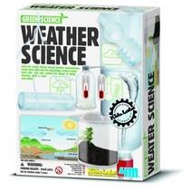 Kidzlabs Green Science: Weer Science