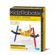 KidzRobotix doodle robot (Franstalige verpakking)