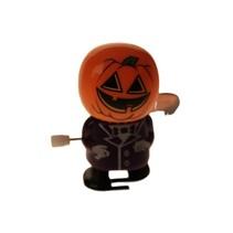 opwindfiguur Halloween oranje