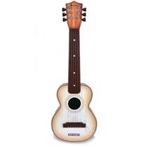 klassieke gitaar 6 snaren 55 cm bruin
