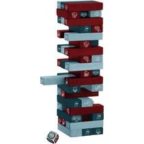 behendigheidsspel Nachtwacht - Monstertoren 54-delig