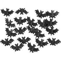 decoratie vleermuizen 20 stuks