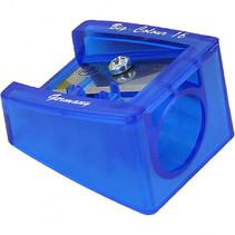 Puntenslijper 16 mm blauw