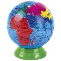 puntenslijper wereldbol 5 cm