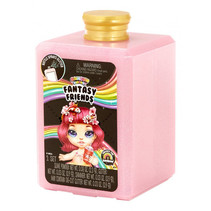 verrassingsslijmfiguur Rainbow Surprise meisjes 5-delig