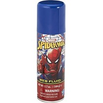 navulling Spider-Man Super Web Slinger
