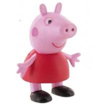 speelfiguur Peppa Pig: Peppa Pig 6 cm roze