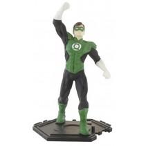 speelfiguur Justice League - Green Lantern 9 cm groen