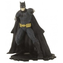 speelfiguur Justice League - Batman Fist 10 cm zwart