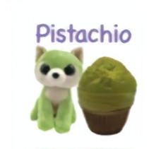 Sweet Pups Muffin Surprise Pistachio junior 25 cm