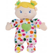 knuffel Baby Doll 28 cm