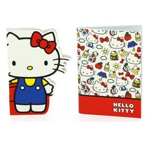 notitieboekjes Hello Kitty 2 stuks