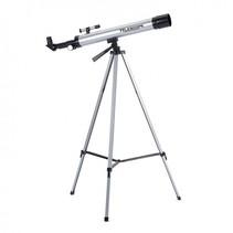 spiegeltelescoop statief junior 60 cm zilver