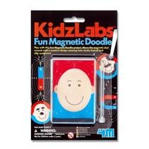 speelset KidzLabs Fun Magnetic Doodle