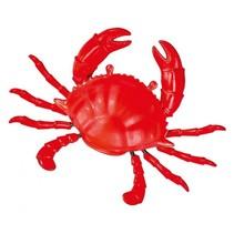 magneet krab rood