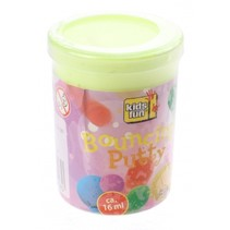 bouncing putty 16 ml geel