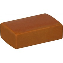 boetseerklei-gum junior 20 gram bruin