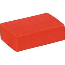 boetseerklei-gum junior 20 gram rood