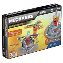 Mechanics Motion 86-delig