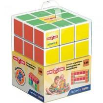 MagiCube Free Building 16-delig multicolor