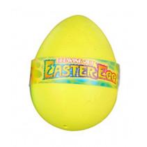 magisch ei Hatching Egg junior 6 cm geel