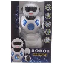 robot wit 24 cm
