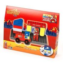 Manetico Fire Station 18-delig
