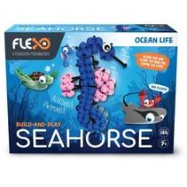 bouwpakket Ocean Life - Seahorse junior 184-delig