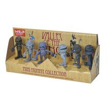 speelset Mini Mummy jongens grijs 6-delig