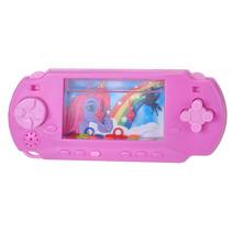 behendigheidsspel Unicorn meisjes wit/roze