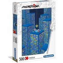 legpuzzel Mordillo - Dinner 500 stukjes