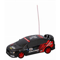 raceauto RC Street Tuner junior 1:20 zwart 2-delig