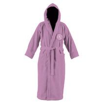 badjas eenhoorn junior 98/104 roze