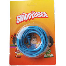 springtouw junior Skippy Dance 3 meter blauw