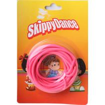 springtouw junior Skippy Dance 3 meter roze