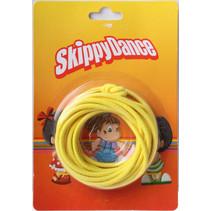 springtouw junior Skippy Dance 3 meter geel