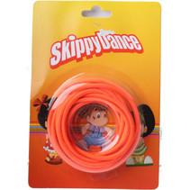 springtouw Skippy Dance junior 3 meter oranje