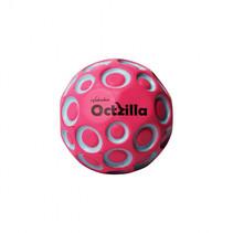 speelbal Octzilla 6,3 cm rubber roze