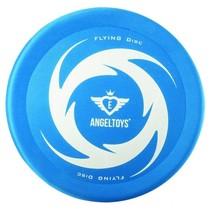 frisbee 40 cm blauw