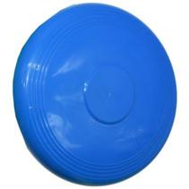 frisbee junior 22,8 cm blauw