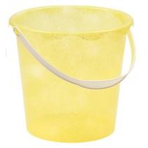 strandemmer geel 20 x 21 cm