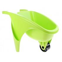 kruiwagen 50 cm groen