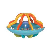 rammelaar My UFO junior 12 cm blauw/oranje
