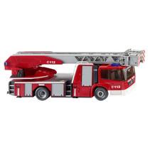 miniatuurvoertuig Metz DL 32 die-cast zink 1:87 rood