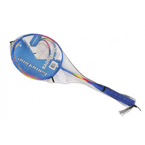 badmintonset met shuttle 3-delig
