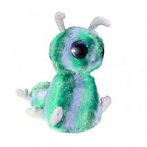 knuffel Ant Atte junior 15 cm pluche groen