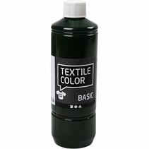 textielverf Basic 500ml lichtgroen
